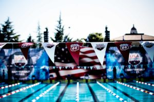 What To Expect At Your First National Level Meet