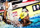 2020-2021 NCAA Men's Swimming & Diving Power Ranks: December Edition