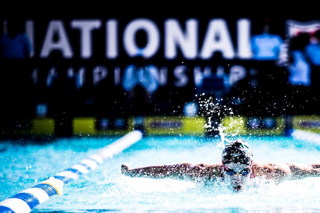 2021 Pro Swim Series – San Antonio (March): Day 3 Finals Live Recap