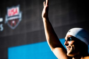 Ryan Held Analyzes 100 Free Field Heading into Olympic Trials (Video)
