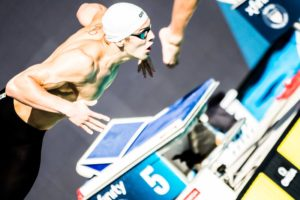 Ryan Held Follows Saturday PBs with a 48.6 in 100 Free on Sunday in Birmingham