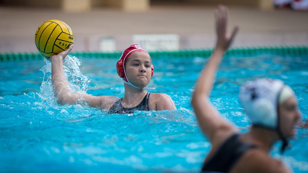USA, Netherlands, Russia, Greece Win Pools Start World Women's WP Juniors