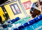 Casas Hits 1:58 LCM 200 IM In Prelims of Art Adamson Invite Day 1