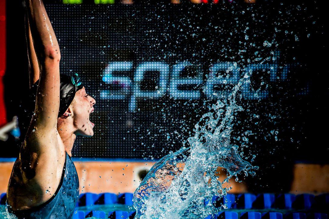 5 Motivi Per Scegliere Il Nuoto (E Non Poterne Farne Piu' A Meno)