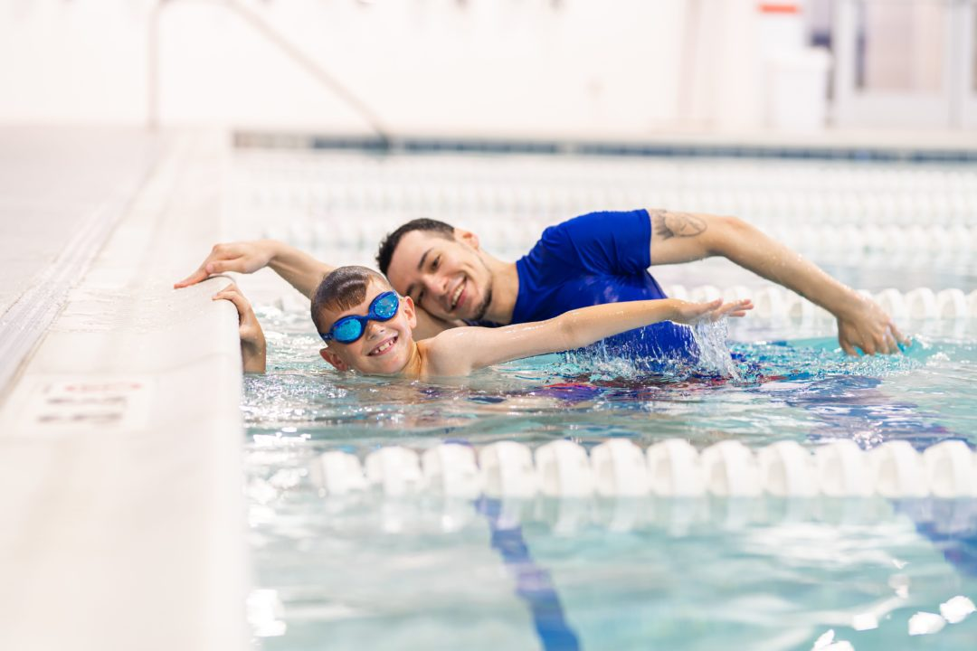 Five Reasons Big Blue Swim School is a Valuable Investment