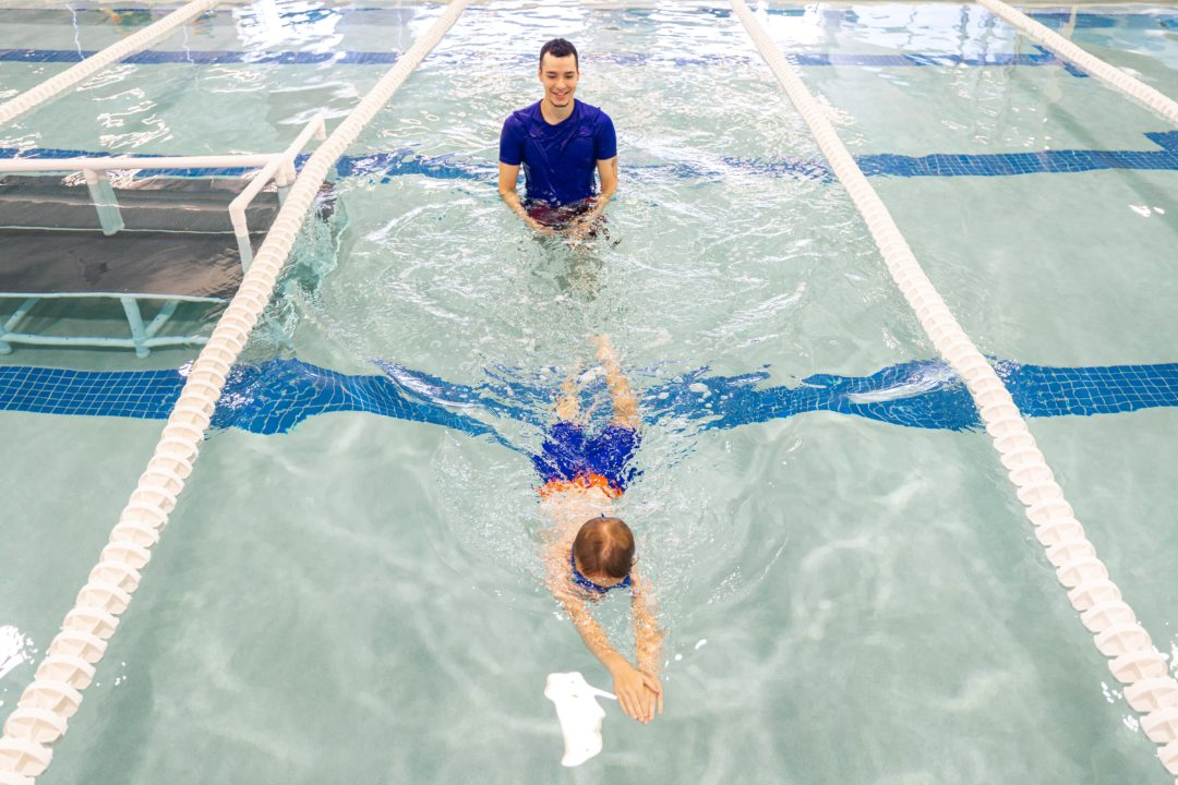 Big Blue Swim School Sees Uptick in Franchise Agreements During Pandemic