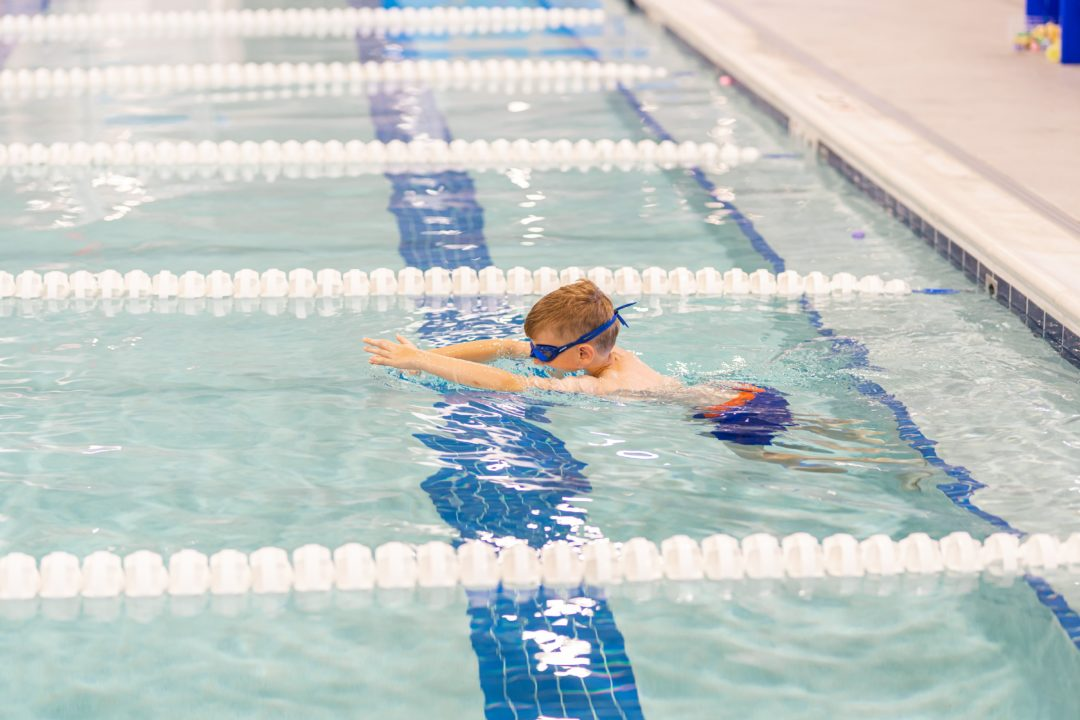 Big Blue Swim School Celebrates Successful Start to 2019 with Chicago Opening