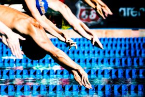SwimmersBest Drill of the Month: Race Start Progression