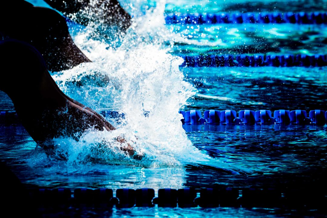 Ferreira Clinches 100 Free Title At José Finkel Trophy