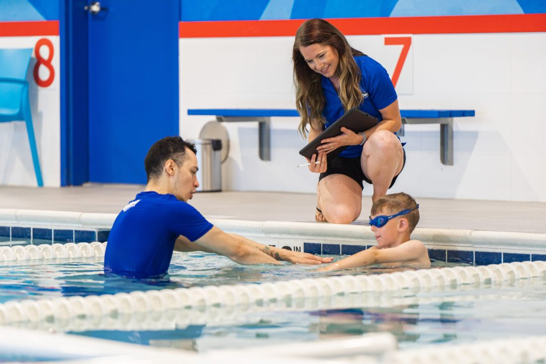 Big Blue Swim School Named Among Inc.'s 5000 Fastest-Growing Private Companies
