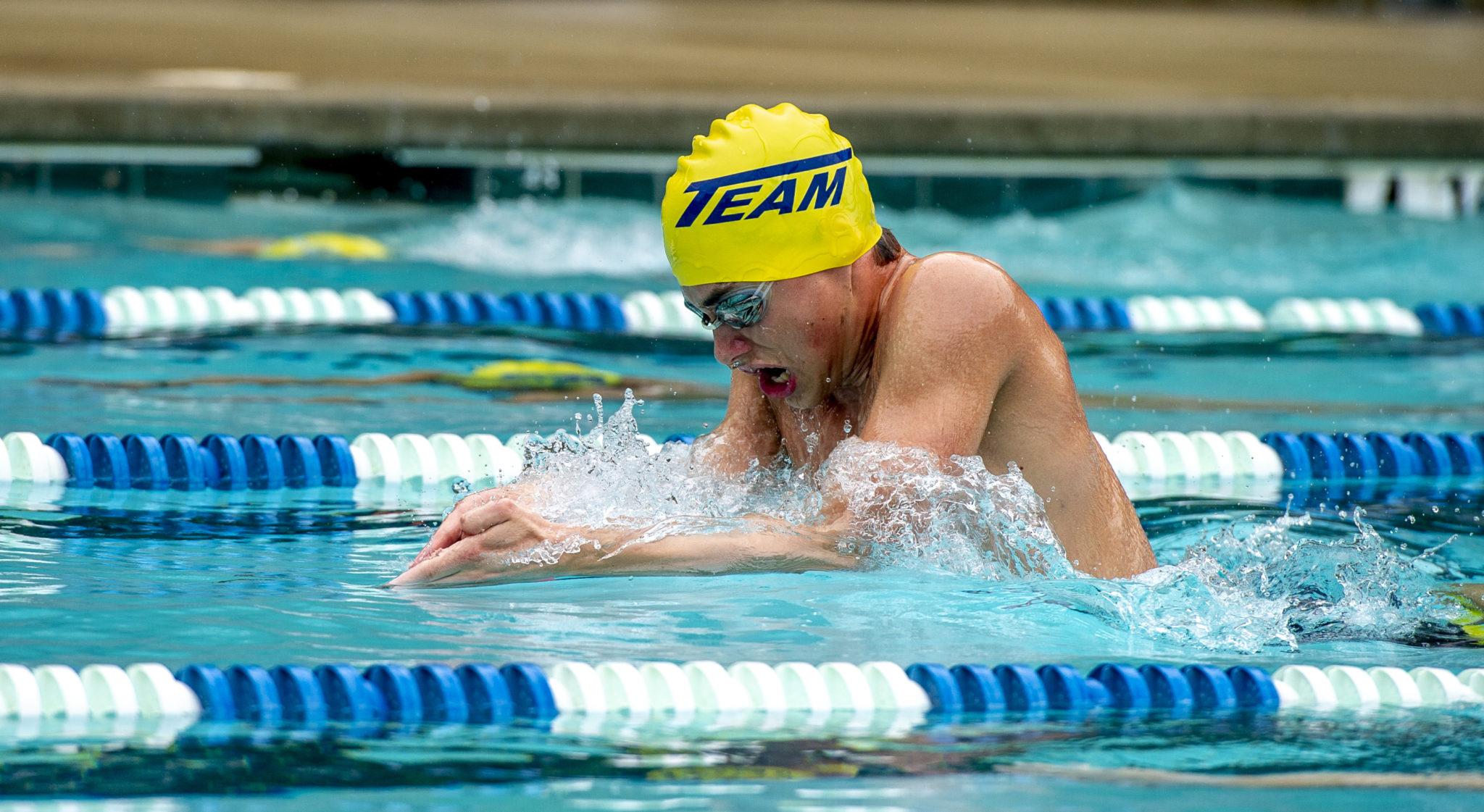 BSN Sports Swim Team of the Week: Team Charlotte Swimming