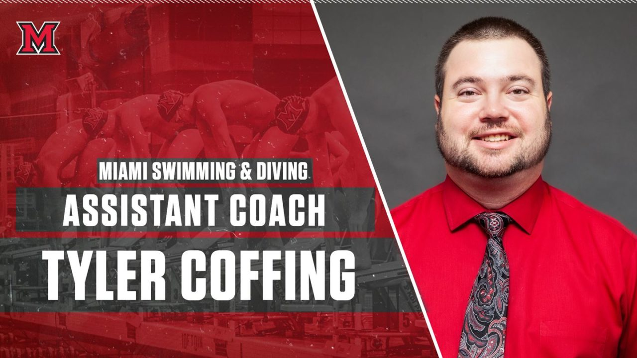Miami Redhawks Round Out Staff with Tyler Coffing