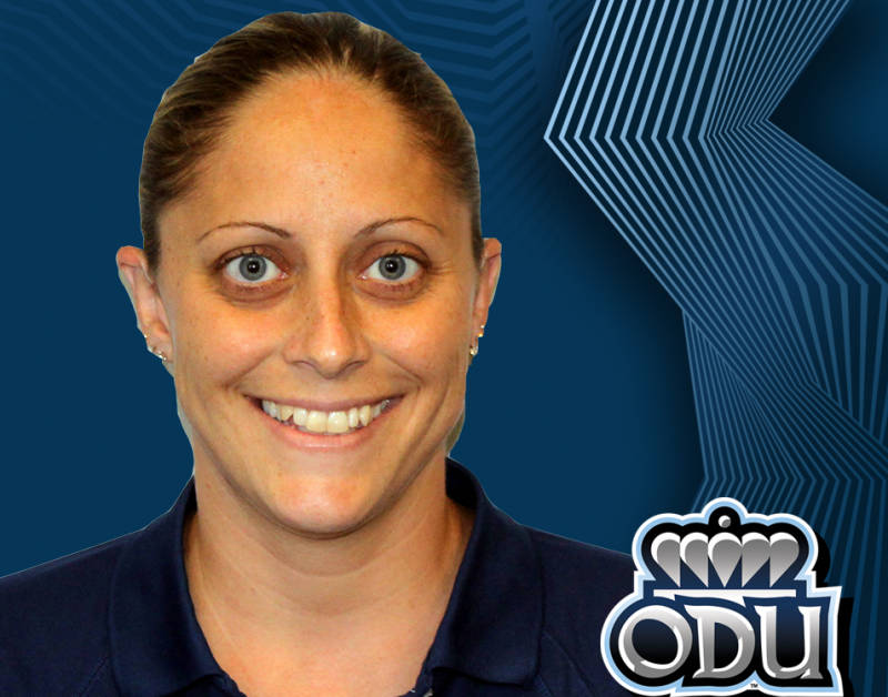 Old Dominion Elevates Assistant of 10 Years Jessica Livsey to Head Coach