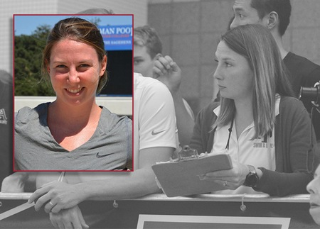 Pomona-Pitzer's Meg Sisson French Named Head Coach at MIT