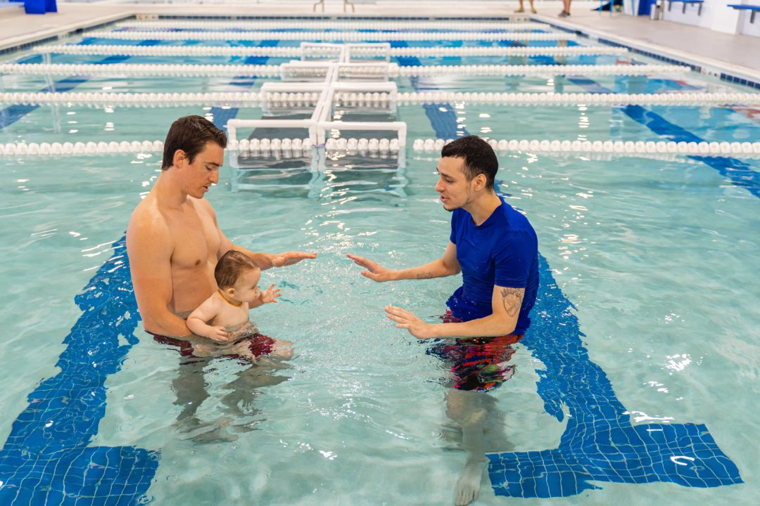 How Big Blue Swim School's Investor Model Allows Partners to Maximize Capital