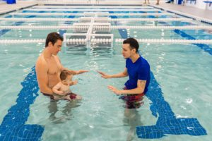Big Blue Swim School Is Coming Soon To Denver