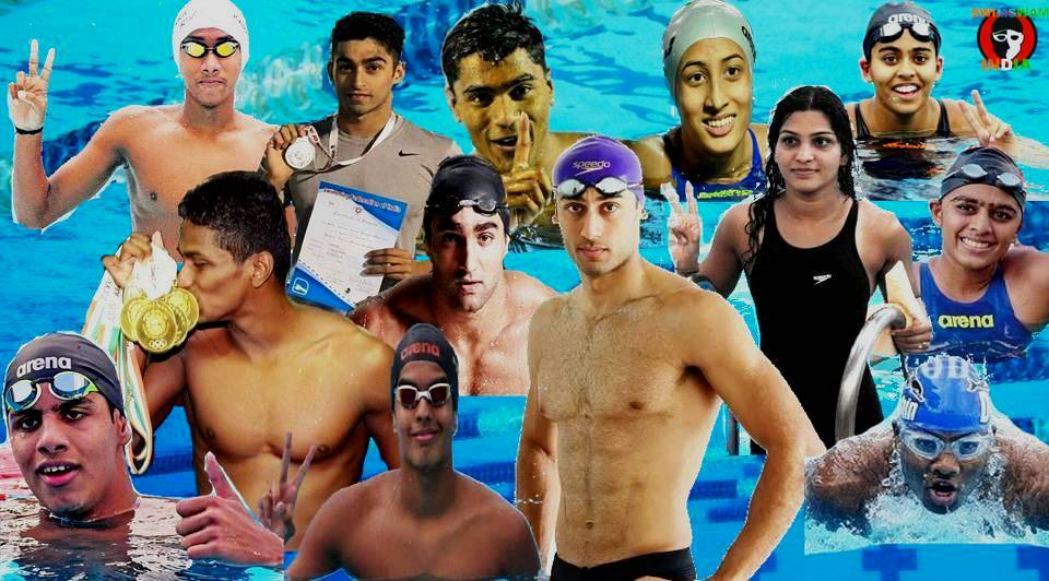 Day 4 Ke Results –  Glenmark 73rd Senior Swimming National Championship 2019