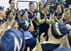 Akron Wins 7th Consecutive MAC Title in 200 Medley Relay, Leads After Day 1