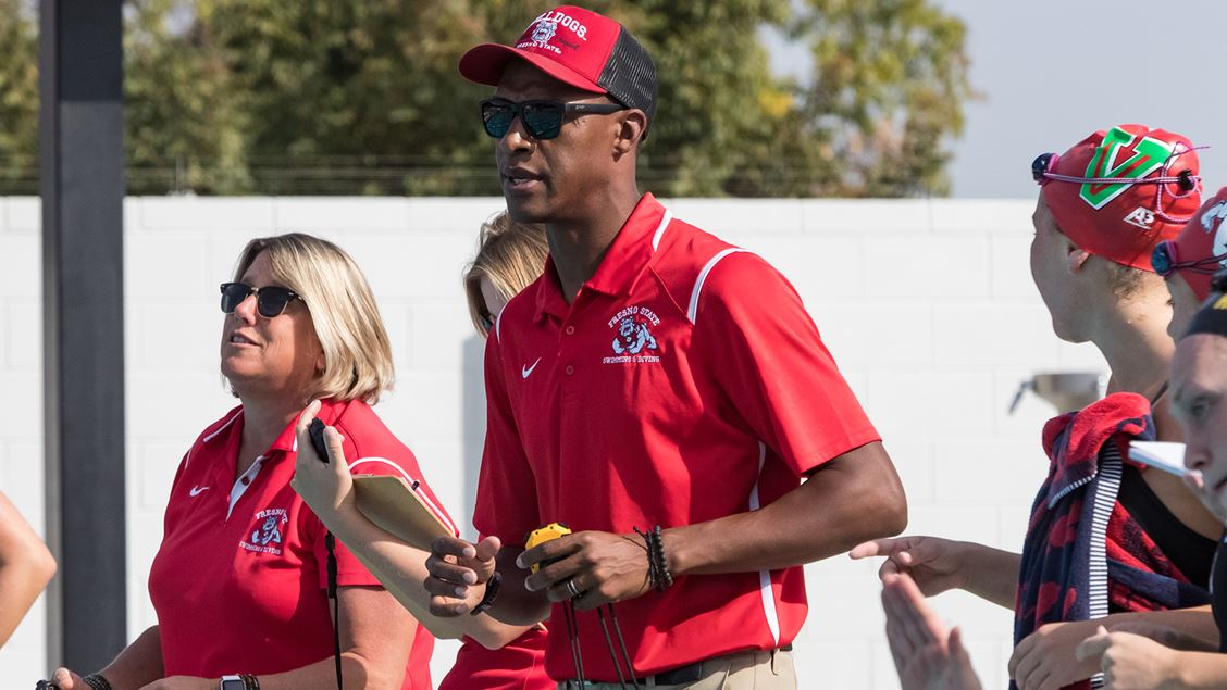 Fresno State Promotes Anthony Randall to Associate Head Coach