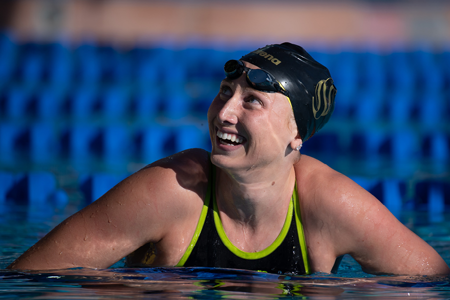 ISL Rosters: No Ledecky, But DC Trident Nabs Bilquist & Geer In Free Agency