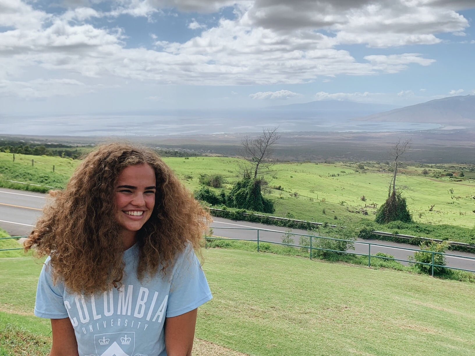 Hawaii State Champion Ana Eyre Announces Verbal Commitment