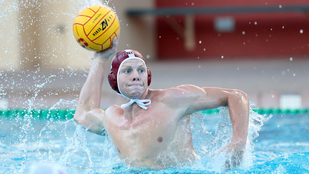 Preseason Polls Aim to Predict Men's Water Polo Conference Races