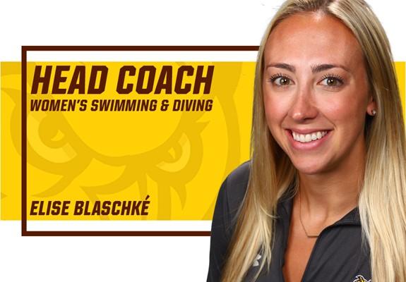 Rowan Names Assistant Coach Elise Blaschke as Head Women's Coach