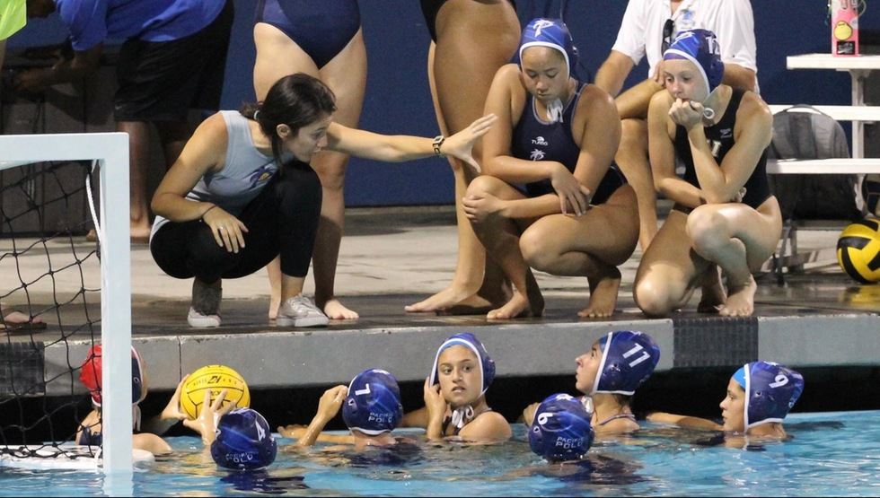 UC Santa Barbara Women's Water Polo Tabs Emma Sasson as Assistant Coach