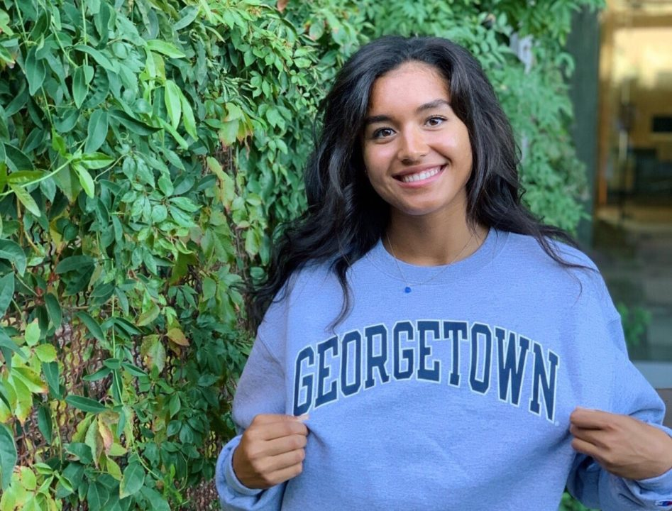 Scottsdale's Bella Wylie Sends Verbal to Georgetown