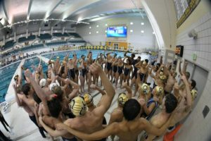 Georgia Tech Swim & Dive Named Named Atlanta Sports Award's Outstanding Team