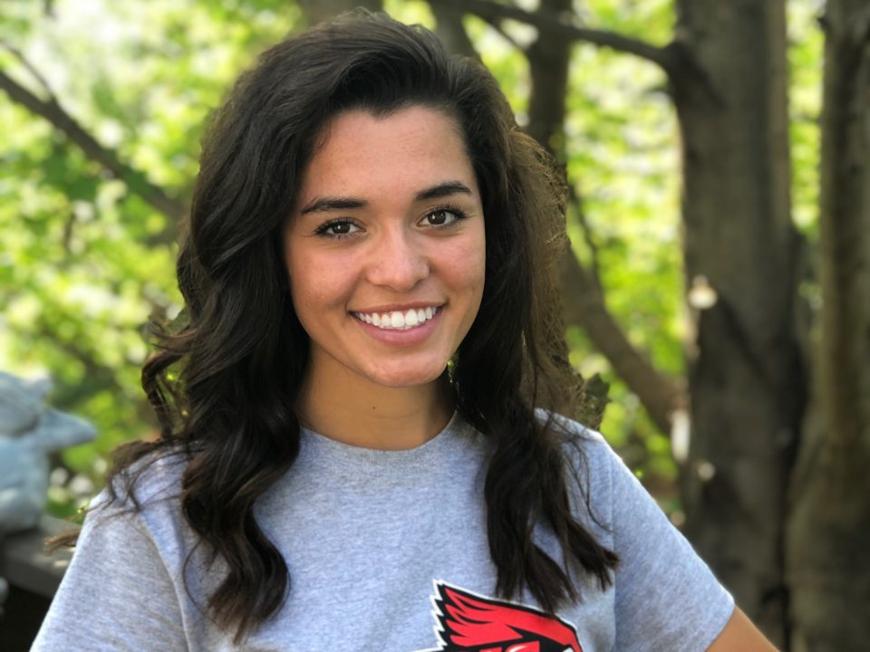 Versatile Izzy Harder Makes Verbal Commitment to Illinois State Redbirds