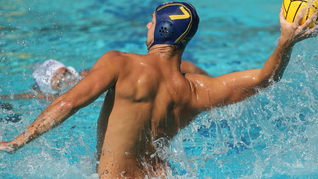 Miller-Tolt, Evezard Lead Collegiate Men's Water Polo Week 2 Performances