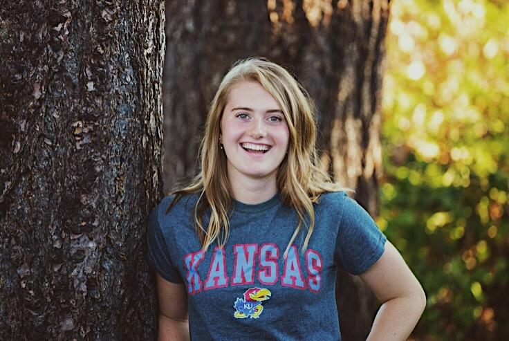 Winter Juniors Qualifier Katie Cross Verbally Commits to Kansas