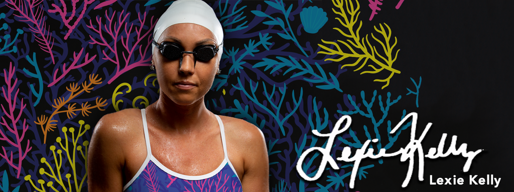 Mermaids, Experience, Home Inspired Lexi Kelly Signature Collection