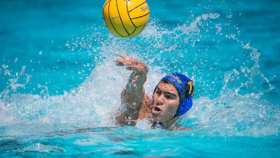5 Upsets, 3 Overtime Affairs Highlight Collegiate Men's Water Polo Week 1
