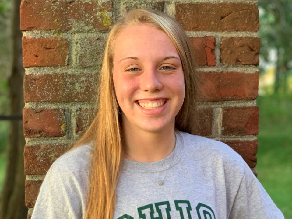 IHSAA State Championship Finalist Morgan Croaning Commits to Ohio University