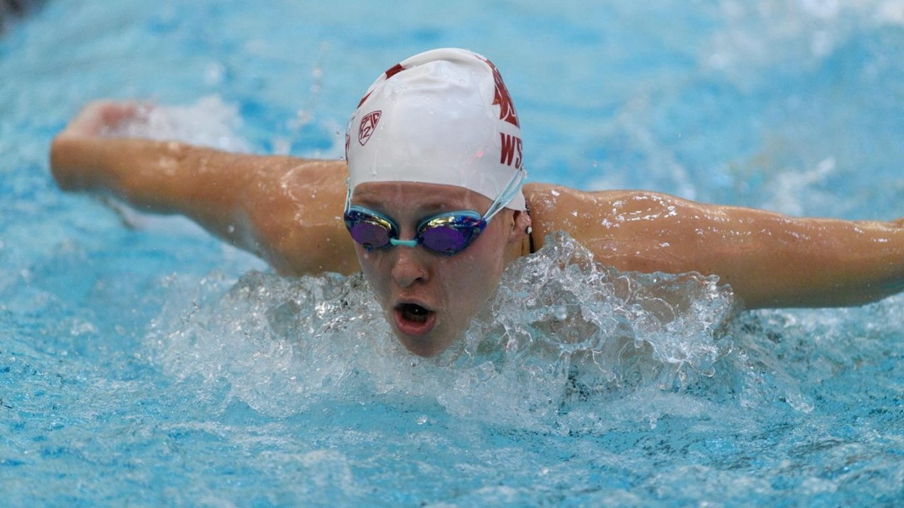 Washington State Opens Season at Home with Relay Meet vs. Nevada, SDSU, Idaho