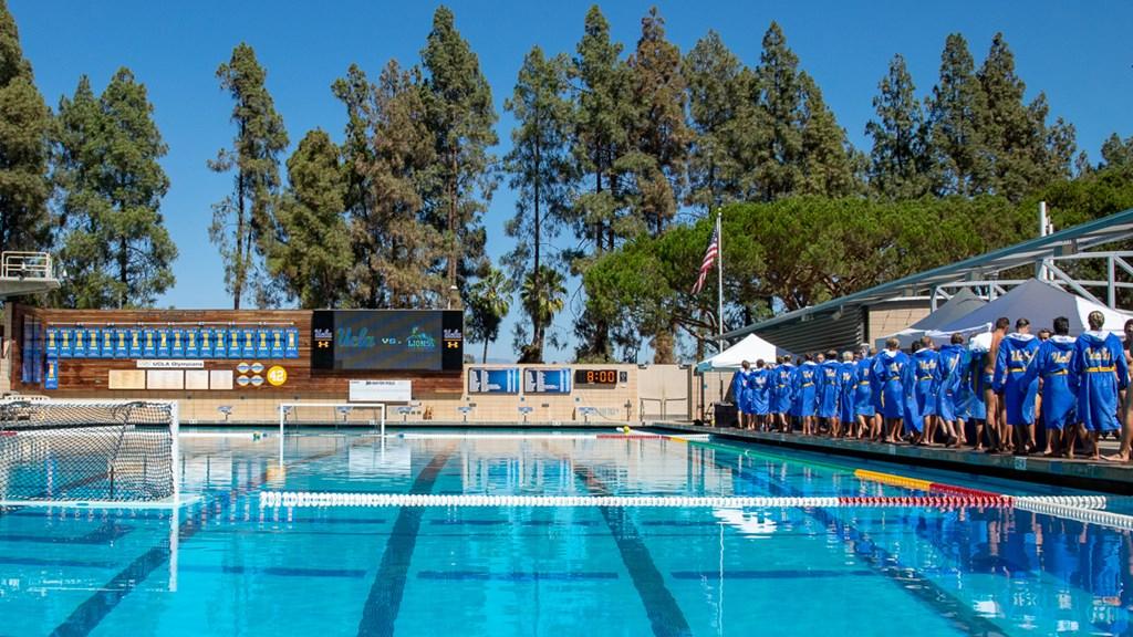 Week 4 Water Polo Sees 16 Ranked Teams Battle at So Cal Invitational