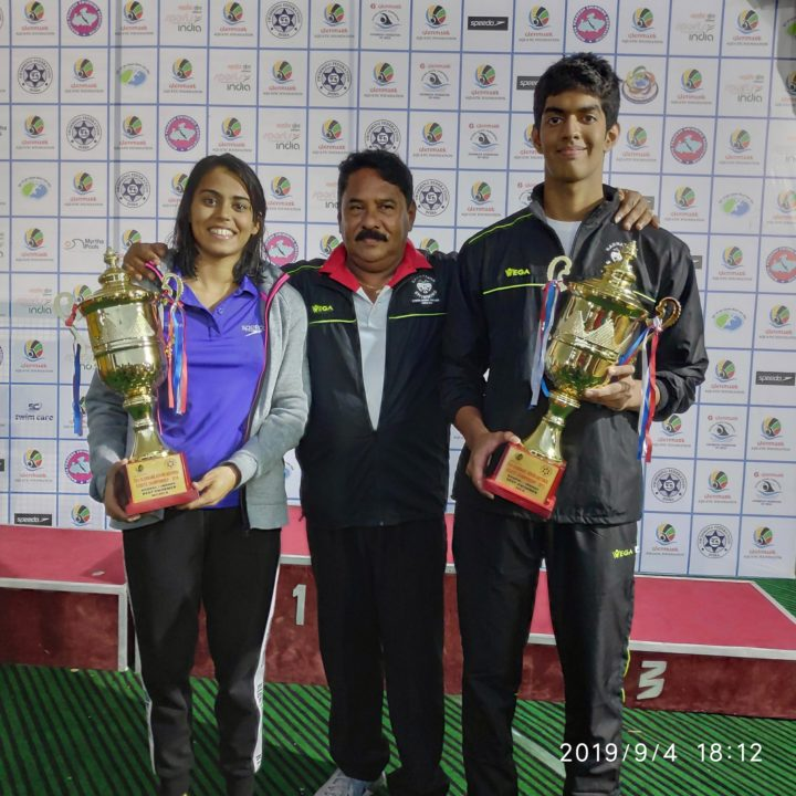 Srihari Nataraj Ke Olympic Dream Me Rukawat – Indian Swimming News