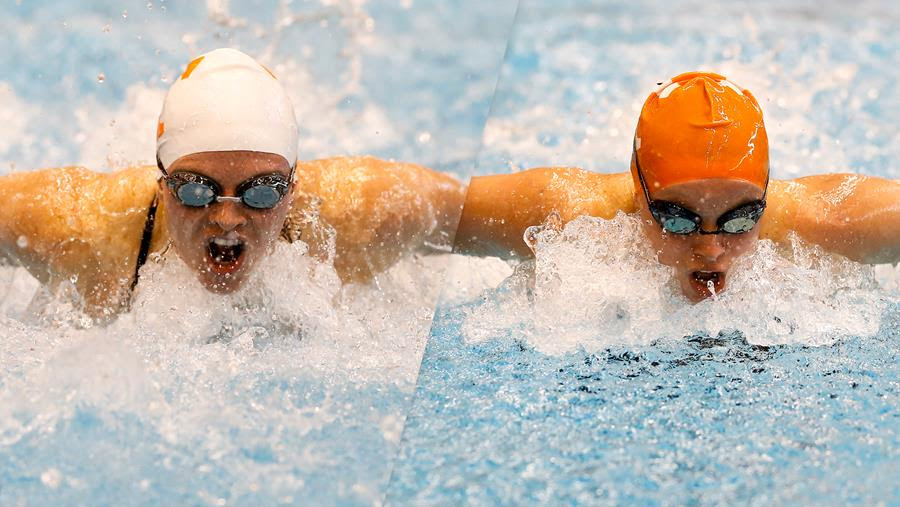 Tennessee Begins 2019-20 Season with Annual Orange & White Intrasquad Meet
