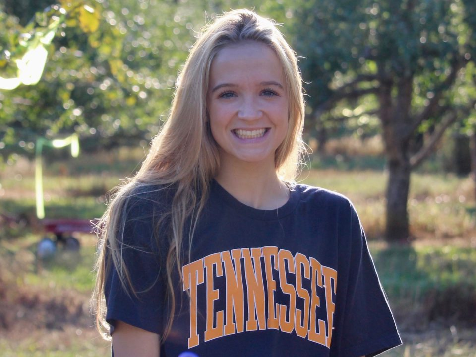Lady Vols Score Verbal Commitment from Olympic Trials Qualifier Olivia Harper