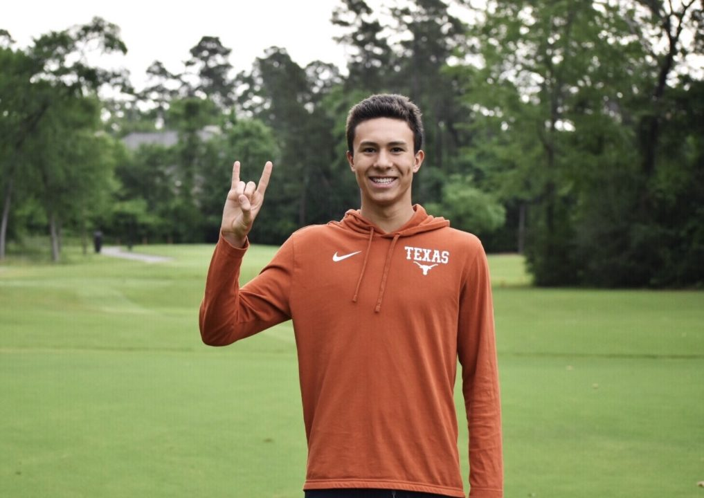 Texas Receives Verbal from NCSA Champion Matthew Tannenberger