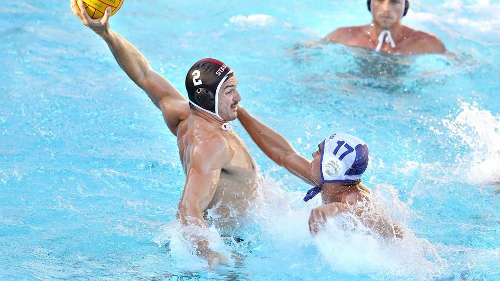 #3 Stanford Wins So Cal Invite, #1 UC Santa Barbara Falls Twice on WP Week 4