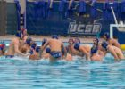 #4 UC Santa Barbara Tops #1 USC in 1 of 10 NCAA Men's Water Polo Week 2 Upsets
