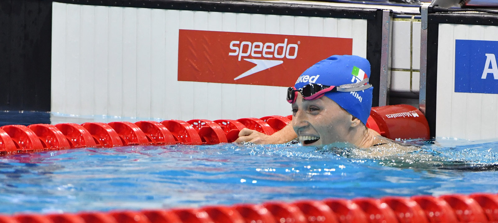 Mondiali Nuoto Paralimpico-Italia A Quota 36-Trimi Oro E Pass Tokyo 2020