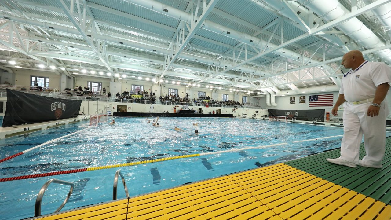 2019 Collegiate Water Polo Season Kicks Off with 47 Saturday Contests