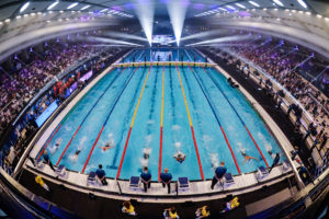 La Stagione 3 Della International Swimming League Si Farà A Napoli