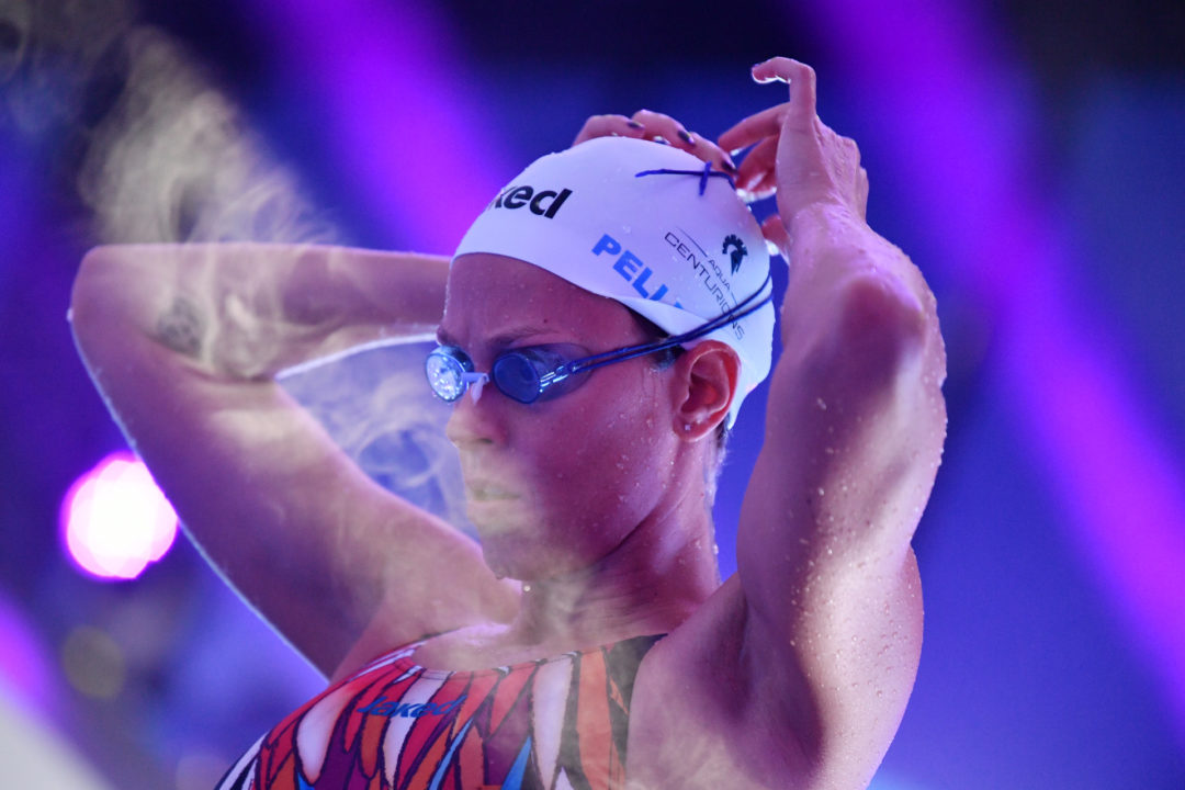 International Swimming League : Recap In diretta da Napoli-Day 2