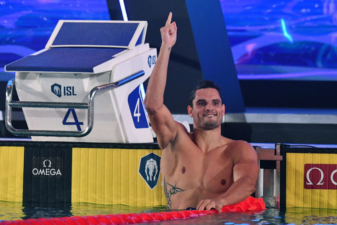 French Swimmers Now Given Two Olympic Qualification Opportunities