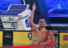 Florent Manaudou Courtesy of Iuri Federici LaPresse